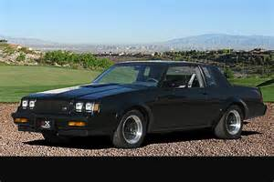 1987 Buick Gnx For Sale Interested 1987 Buick Gnx With Only 5 000 On The Odo