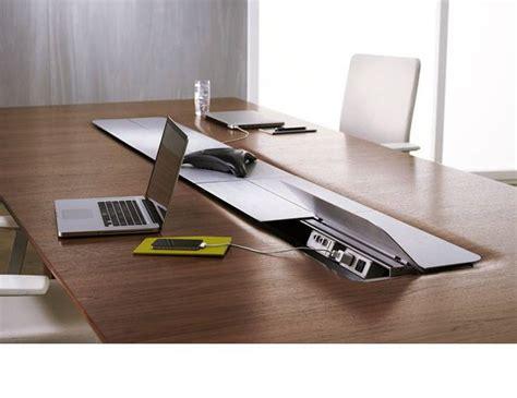 technology office furniture nucraft tavola tconf04