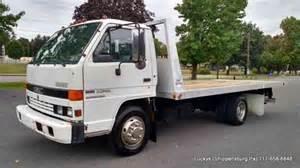 Isuzu Npr Gvwr Tow Trucks Deals Offers Isuzu
