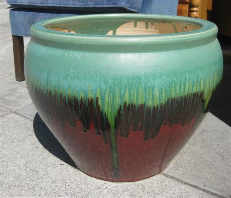 Landscape Pots For Sale Large Ceramic Landscape Pots Reversadermcream