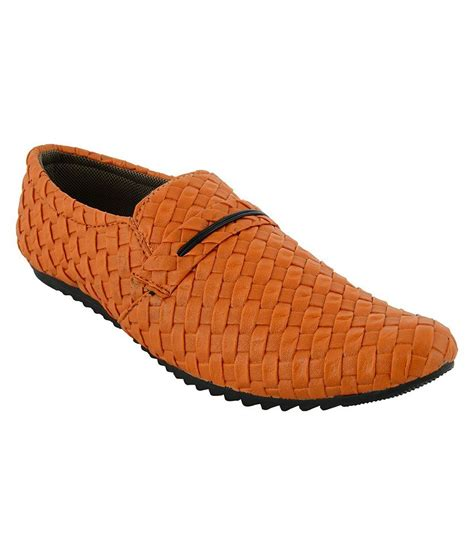 buywell orange slip on shoes price in india buy buywell