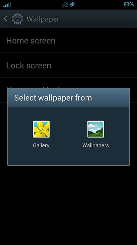 how to change lock screen on android change lock screen image android forums at androidcentral