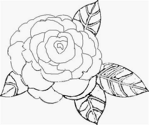 imagenes de flores grandes para dibujar dibujos para colorear maestra de infantil y primaria