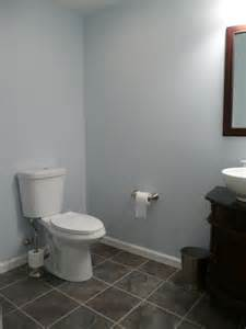 basement bathroom with septic tank bathrooms acc finished basement remodeling montgomery