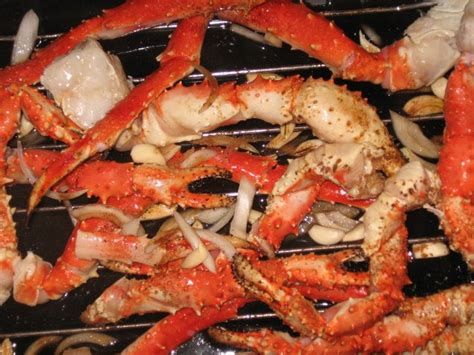 gourmet crab legs recipe the cheap gourmet seafood pinterest crab legs recipe crab legs