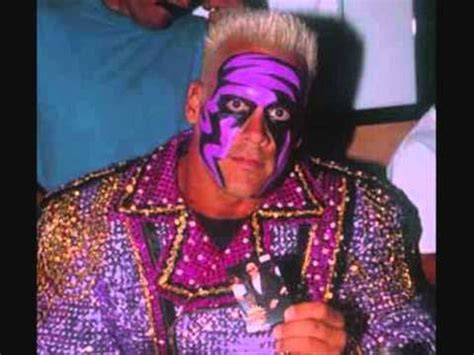 theme song sting sting s 1st wcw nwa theme song youtube