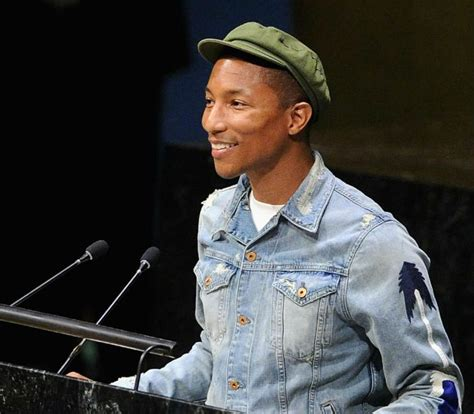 pharrell williams united nations world s happiest songs list released by un