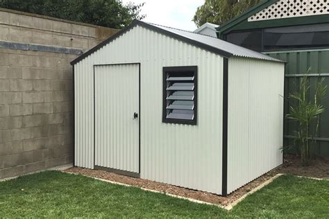 Garden Shed Adelaide by Tj Sheds Adelaide Garden Shed And Aviary Specialist