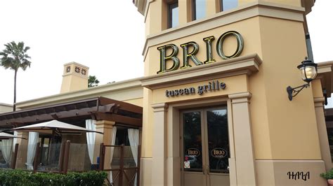 brio tuscan brio tuscan grille introduces a tale of two risottos