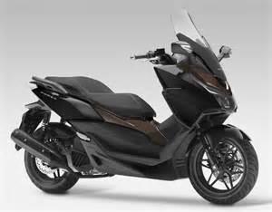 Honda Forza Singapore Honda Forza 125 Abs Top Speed Wroc Awski Informator