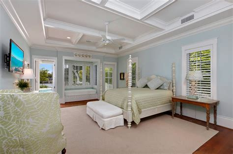West Bedroom by West Indies House Design Tropical Bedroom Miami By