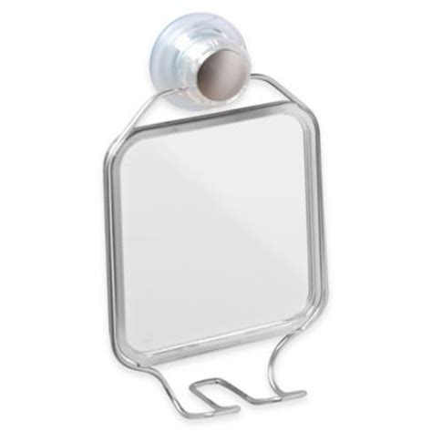 Shower Mirrors by Buy Fog Free Mirror From Bed Bath Beyond