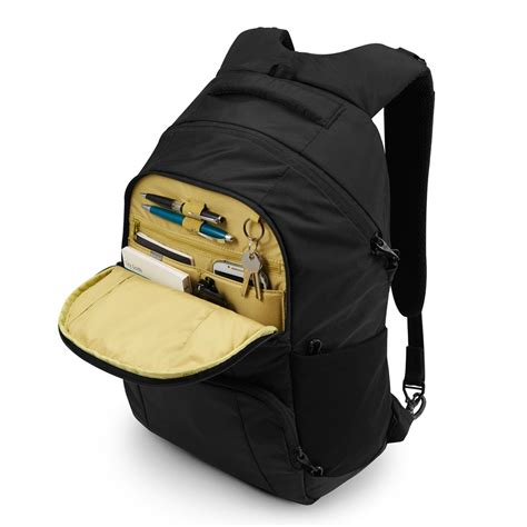 Backpack Pacsafe pacsafe metrosafe 22l gii backpack open air cambridge