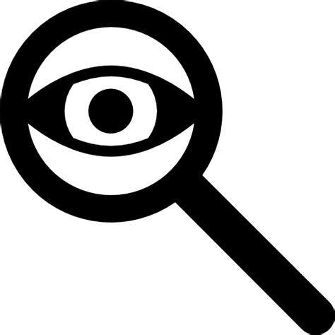 vector gratis ojo ver icono imagen gratis en pixabay ojo en una lupa iconos gratis de interfaz