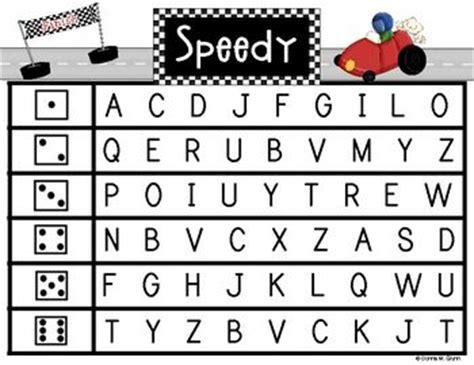 printable sound dice 20 best abc sort images on pinterest sight words kids