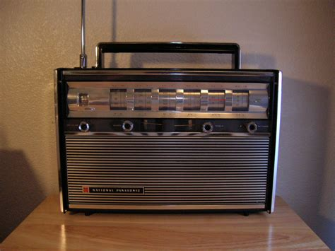 The Radio radio has always dominated and the future is radio