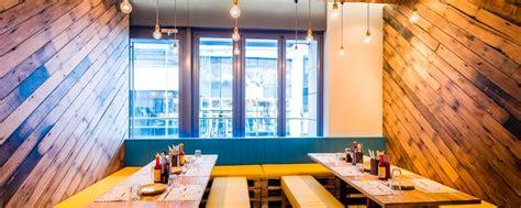 restaurant layout case study penang interior design for restaurants