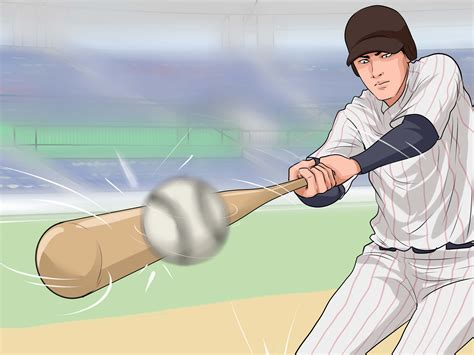 to play how to play baseball with pictures wikihow