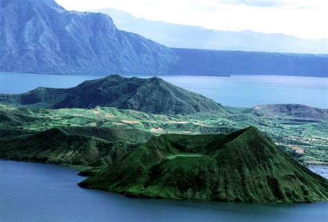 Essay About Taal Volcano by My Town 171 Opinyon The Philippines And Only Weekly Opinion Paper