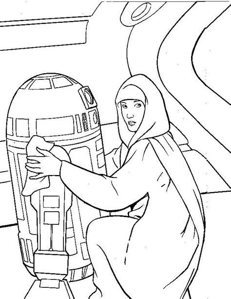 imagenes para colorear star wars dibujos de star wars para coloreardibujos para colorear de