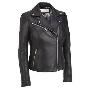 Jackets For The Best Womens Motorcycle Black Leather Jackets With
