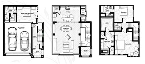 stillman single family homes floorplan homes inc