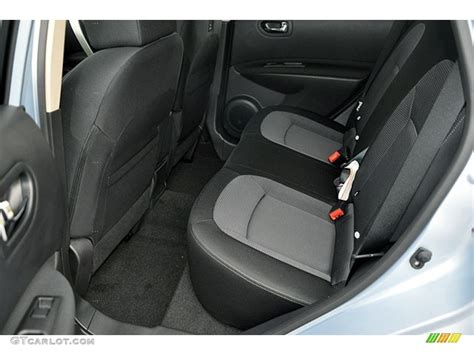 black interior 2013 nissan rogue sv photo 72042161