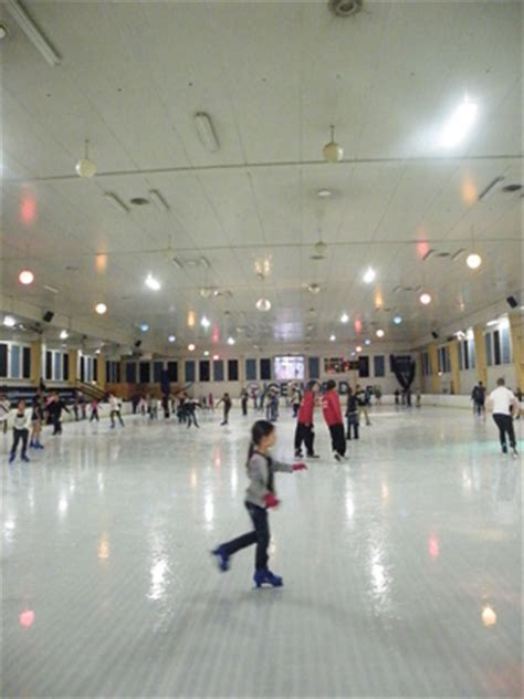 Iceworld Olympic Ice Rinks   Brisbane