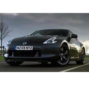 Nissan 370Z Black Edition  Evo