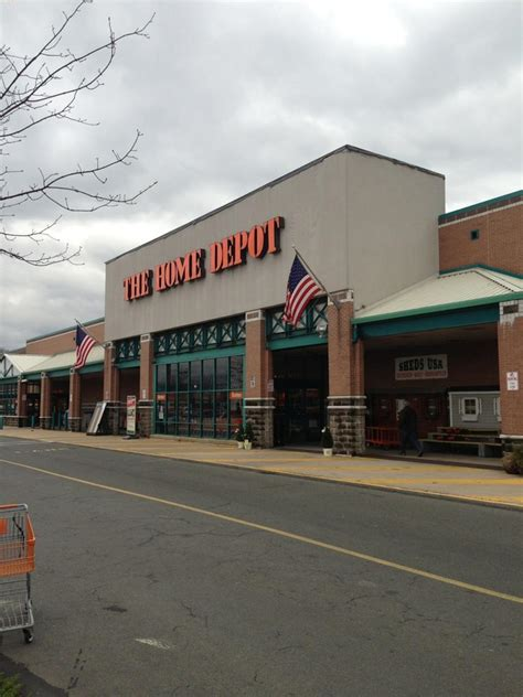 60 the home depot nassau park boulevard princeton nj