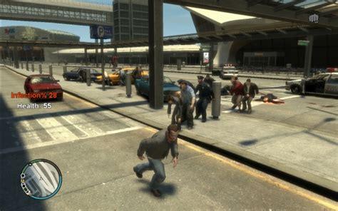 mod gta 5 zombie outbreak v2 1 file gta 4 zombie apocalypse mod for grand