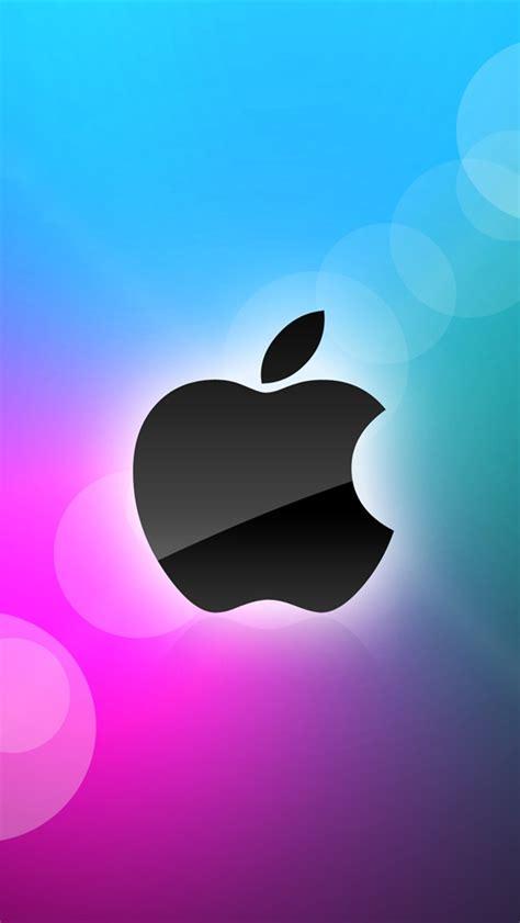 imagenes para fondo de pantalla iphone 5 azul apple y fondo morado iphone fondos de pantalla