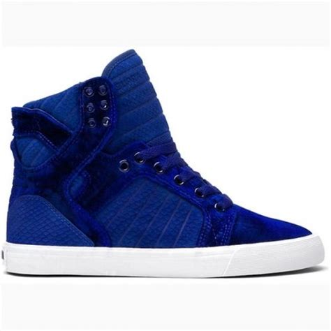 supra shoes womens c supra shoes blue best shoes ever pinterest high tops
