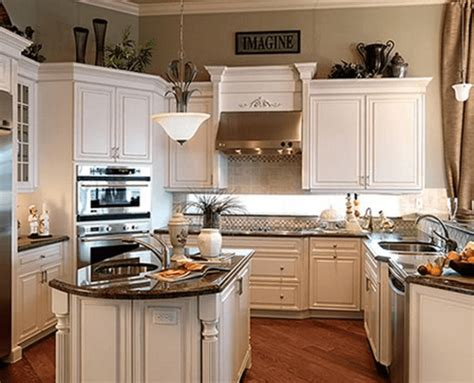 Kitchen Cabinet Trim Molding Ideas Which Kitchen Cabinet Trim Ideas Do You Choose