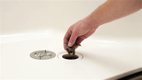 drain smell cleaner how do you deodorize a smelly shower drain reference com