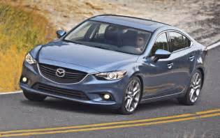 mazda 6 2014 34 free hd car wallpaper