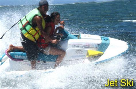banana boat seminyak water sport nusa dua snorkeling jet sky parasailing