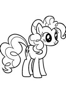 Jeu De Coloriage My Little Pony L L