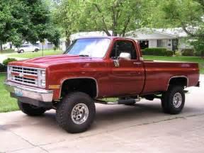 87 silverado chevy 73 87 chevy trucks