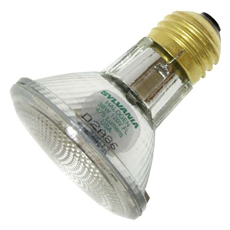 par20 halogen light bulbs sylvania 16104 39par20hal fl30 par20 halogen light bulb