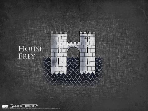 house of thrones house frey game of thrones wallpaper 31246364 fanpop