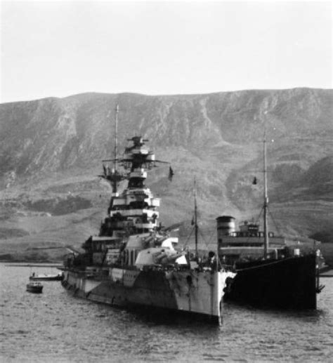 Hms Barham Sinking by Wartime Witchcraft The Strange Tale Of Helen Duncan And