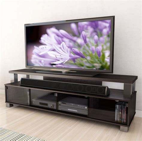 75 tv console table 16 types of tv stands comprehensive buying guide