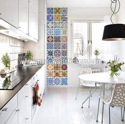 vinilo decorativo azulejos estilo portugues vinilos decorativos