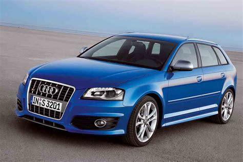 Audi S3 2010 by Audi A3 S3
