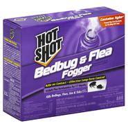 hot shot bed bug fogger reviews raid max bed bug flea 17 5 oz outdoor living pest