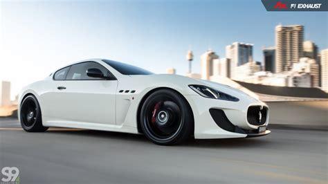 Maserati Build Your Own by Build A Maserati Auto Bild Idee