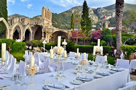 North Cyprus Weddings: Wedding Packages & Planners