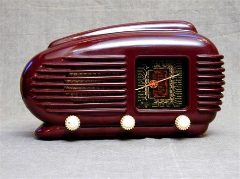 Tesla Radio Tesla Model 308u Quot Talisman Quot Radio 1956