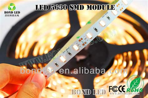 Led Smd 3528 Putihcool White Dc 12v Ip44 Waterproof 12v 5630 smd led led light led 60leds